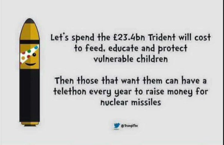 pudsey trident